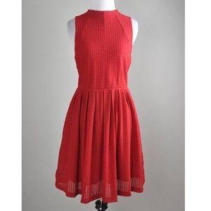 Deletta cosgrove Dress